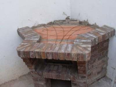 Hornos Artesanos De Obra
