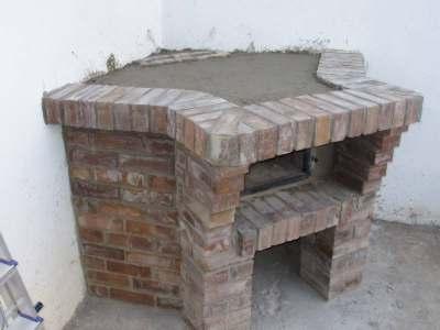Construir Horno De Lea Cheap Affordable Como Construir Un Horno De - Como-construir-un-horno-de-lea