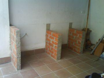 Muebles De Cocina De Obra. Finest Muebles Cocina Hernani Debido A ...